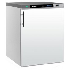Blizzard Blue Line L200WH: Energy Efficient Under Counter Freezer