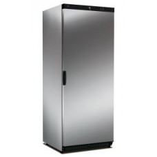 Mondial Elite KICDVX60-LT: 580Ltr Variable Temp Refrigerator - Stainless Steel