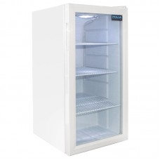 Polar CF750: Counter Top / Undercounter Display Refrigerator