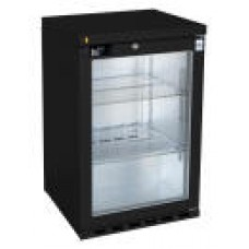 Osborne 180ES Single Door Under Counter Display Fridge