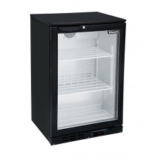 Blizzard LOWBAR1: Low Height Back Bar Beer Fridge