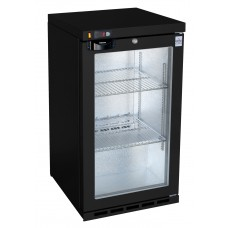 Osborne 50ES Single Door Display Fridge