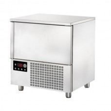 Mercatus Y2-5: Blast Chiller / Freezer