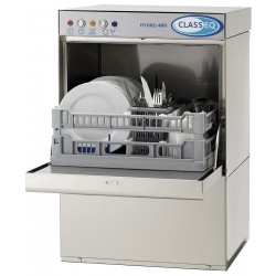 Classeq D400: 400mm Commercial Dishwasher