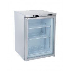 Blizzard UCF140CR: Glass Door Undercounter Commercial Freezer