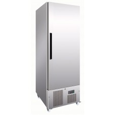 Polar G590: 440ltr Steel Commercial Chefs Refrigerator - Medium Duty