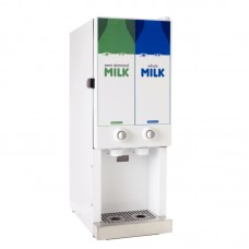 Autonumis CB506: Milk Dispenser - 2 x 2.5Ltr