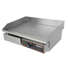 Blizzard BG1: Single Flat Top Electric Griddle