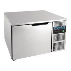 Polar CK640: Polar Countertop Blast Chiller / Shock Freezer - 33Ltr