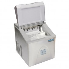 Polar G620: 15kg Countertop manual fill ice machine