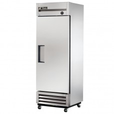 True T-19FZ-HC 538Ltr Reach-In Solid Swing Door 0ºF Freezer - Heavy Duty