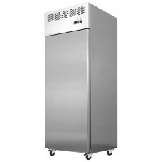 Interlevin CAF650: 640lt Gastronorm Freezer - Medium to Heavy Duty