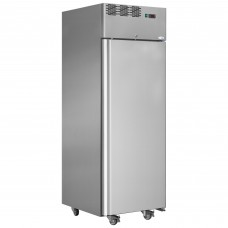 Interlevin AF07TN: 700lt Single Door Gastronorm Refrigerator - Heavy Duty