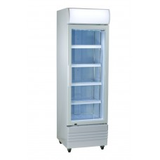 Prodis XD260C Compact Single Door Display Cooler